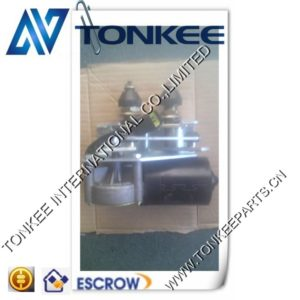 High enfficiency wiper motor VOE14508630  VOLVO  EC210 & EC240 excavator