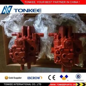 KYB factory price main control valve C0170-41015 original new KYB hyadrulic control valve for sale