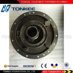 Excavator 080 4644302240 distributing flange & CHANGLIN wheel loader parts
