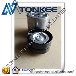 D6E EAE2  hot sale tensioner  VOE20909227 new original belt tensioner for VOLVO EC210B excavator