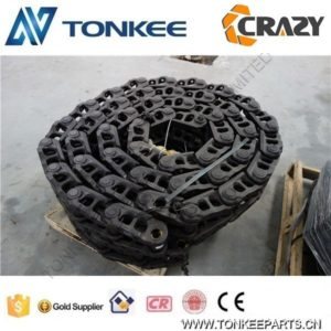SANY new track link SY215CL high efficiency track chain assy SY225 SY235 top genuine track link SANY 215CL