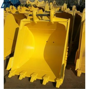 high quality rock bucket professional excavator bucket assy factory price excavator bucket parts for hydraulic excavator