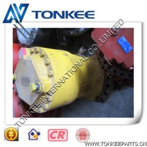 Original 207-26-00161 207-26-62000 swing reduction & swing drive unit & swing gearbox KOMATSU PC300-6