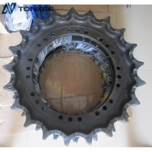 new sprocket EC360BLC genuine drive sprocket for excavator