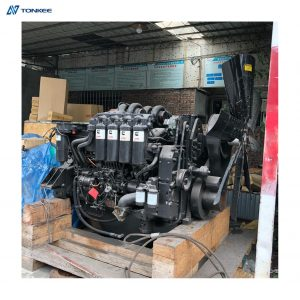 QST30-C 37254117 783KW 1050HP 2100RPM complete new engine assy QST30 diesel engine assy