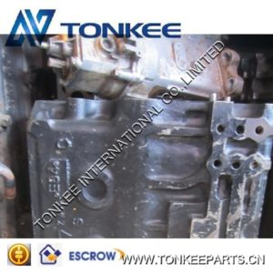 High efficiency engine block 3D84E-3 cylinder body for sale