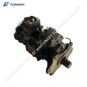 Genuine Used 708-2K-00120 708-2K-00121 708-2K-00122 708-2K-01123 Complete Hydraulic Main Pump Assembly For Excavator PC2000-8
