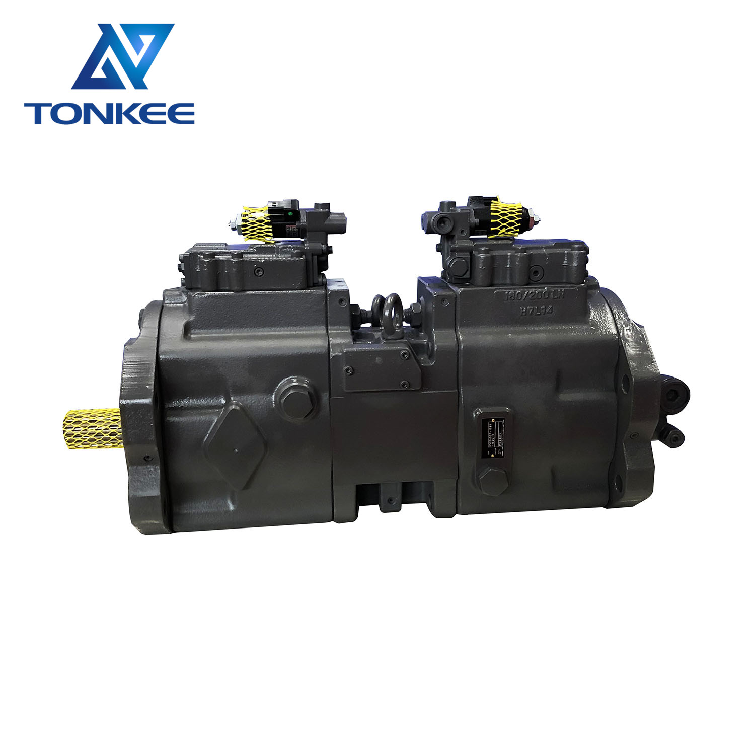 heavy machinery parts 14603650 K5V160DT-15BR-1E05 KPM K5V160DT hydraulic main pump excavator EC220D EC250D EC300D EC350D hydraulic piston pump assembly suitable for VOLVO