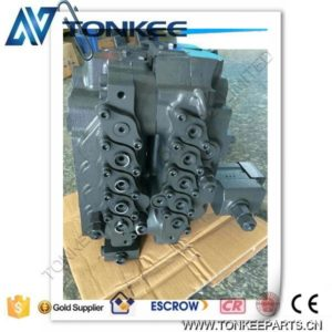 High performence and resonable price control valve  & hydraulic control valve for DOOSAN S220-5