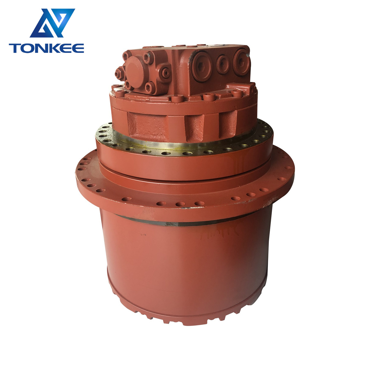 MAG-170VP-3400E B0240-93021 final drive group assy CX210 year 2001 CX210B travel motor assembly suitable for CASE
